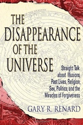 The Disappearance of the Unvierse
