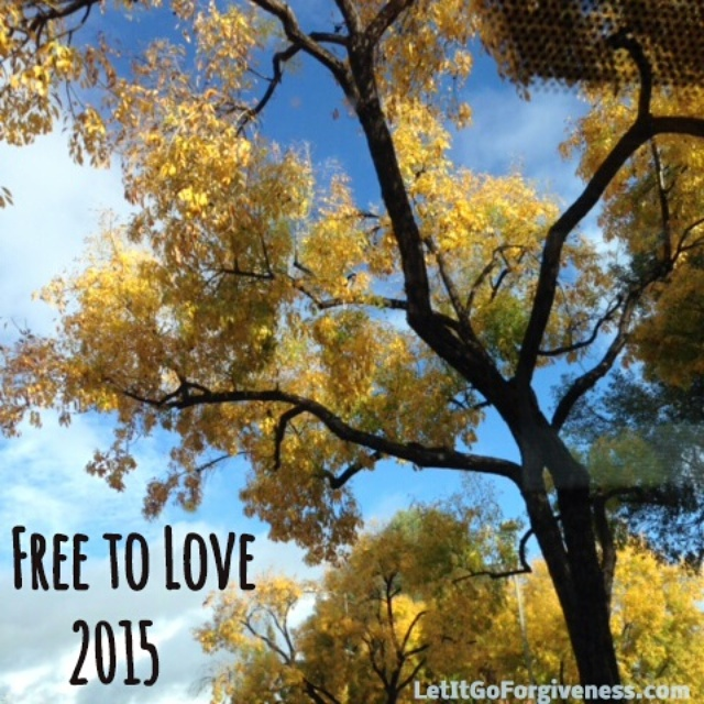 Free to love 2015